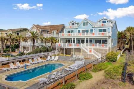 charleston vacation rental